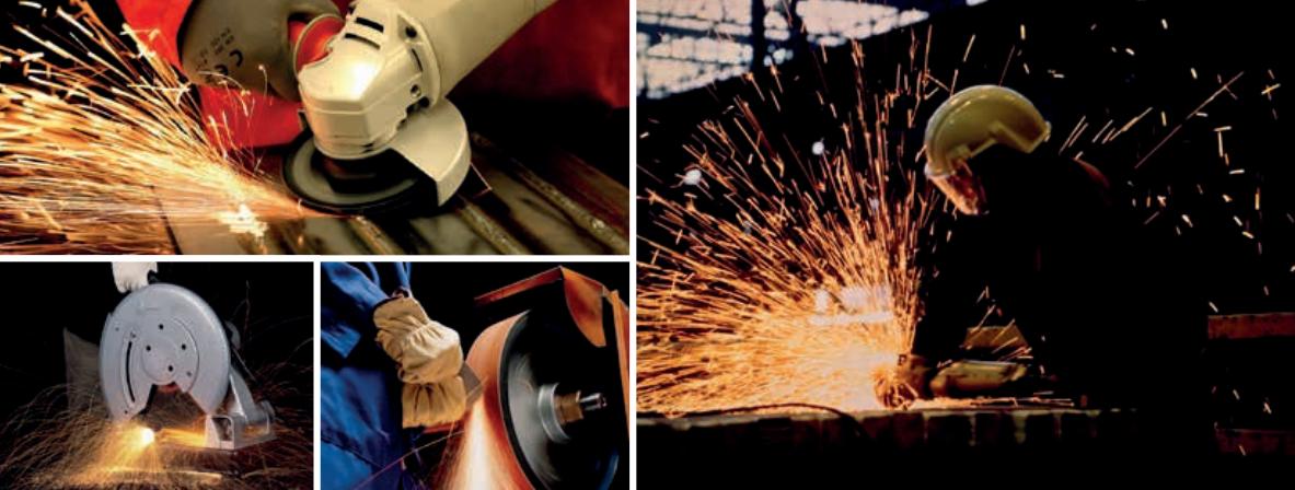 efektywność i bezpieczeńśtwo w procesach obróbki stali