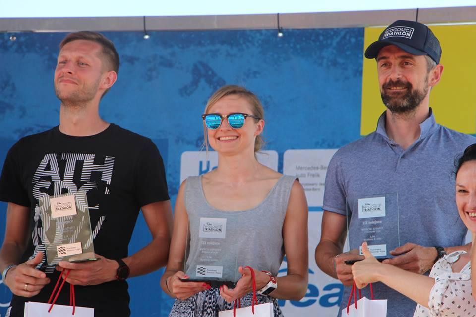 Horus na Bydgoszcz Triathlon 2017