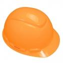 Hełm ochronny 3M H700N pomarańczowy z reg. śrubową