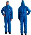 3M Kombinezon ochronny niebieski 4515N rozmiar L