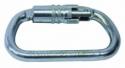Karabińczyk samozamykający 18mm AJ514 TwistLock