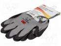 Rękawice 3M Comfort Cover Grip rozmiar L