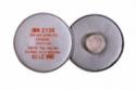 3M 2138 Filtr przeciwpyłowy P3