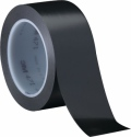 Taśma winylowa 3M 471, czarna, 50mm x 33mb
