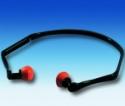 3M 1310 Wkładki do uszu ze sprężyną dociskową