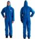 Kombinezon ochronny 3M 4515 XXL - niebieski