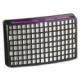 3M 837010 Filtr przeciwpyłowy P do Adflo (luz)
