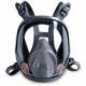 Maska 3M 6000 - rozmiar M (6800)