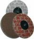 3M XL-DR Sprasowana włóknina 8A Coarse 75mm