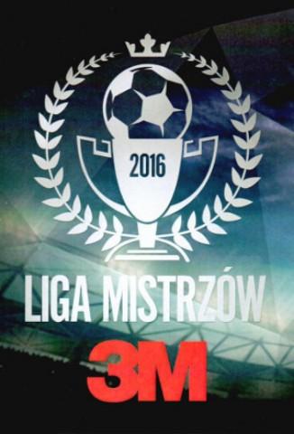 Liga Mistrzów 3M - znów podium!