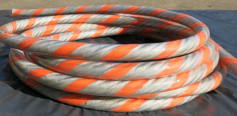 Projekt: odblaskowy kabel – zasięg globalny