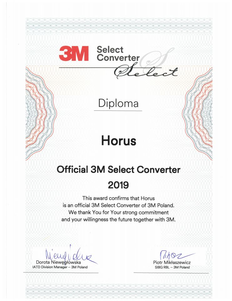 Official 3M Select Converter