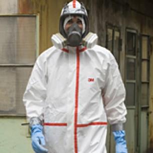 Wirus Ebola - jak się ochronić?