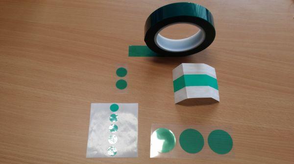 Taśma 3M 8992 – maskowanie w procesie malowania proszkowego