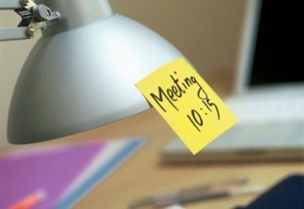 Napisz i przyklej - karteczki samoprzylepne 3M Post-it