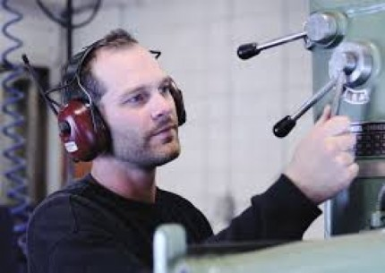 Ochronniki słuchu 3M z radiem FM
