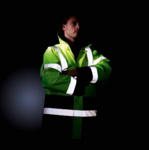 Odzież dla ratowników medycznych, część I