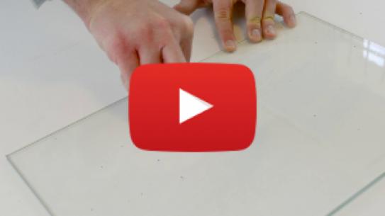 [WIDEO] Jak zabezpieczyć powierzchnię przed zarysowaniami?