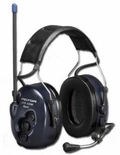 Ochronniki słuchu 3M Peltor Lite-Com Basic