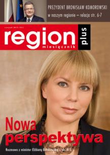 Region Plus o naszych działaniach CSR