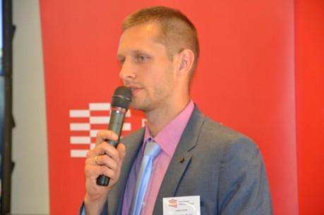 Prezentacja podczas Walnego Zgromadzenia Pracodawców Pomorza i Kujaw
