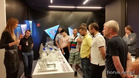 Z wizytą w Centrum Technologicznym Klienta 3M
