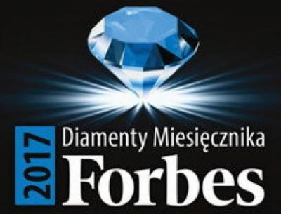 Diamenty Forbesa 2017 - wyjątkowe grono