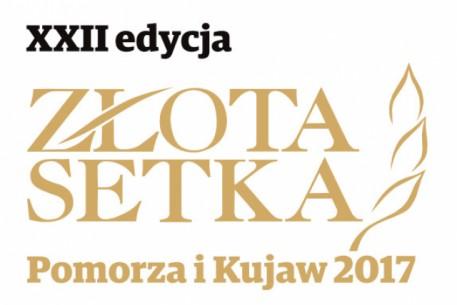 Złota Setka Pomorza i Kujaw 2017