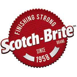 Włókniny Scotch-Brite