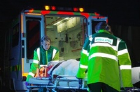 Bezpieczeństwo i komfort - odzież dla ratowników medycznych