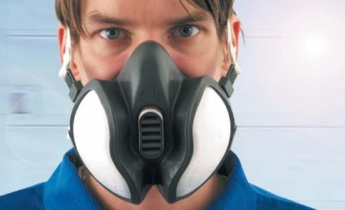 Ochrona dróg oddechowych - część 2