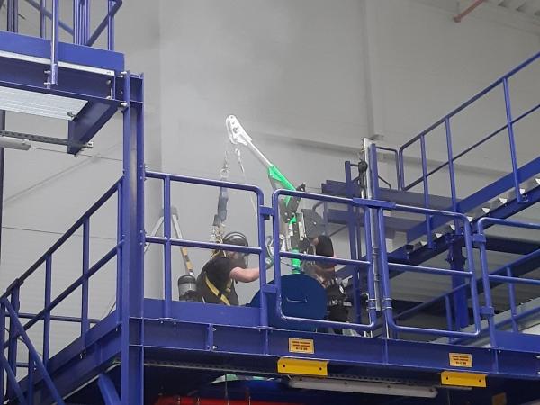 Wyjazd szkoleniowo-integracyjny do Wrocławia