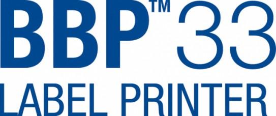 Drukarka Etykiet Brady BBP33