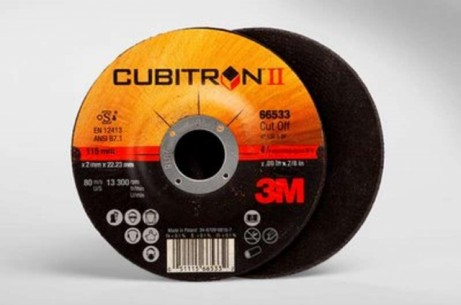 Tarcze do cięcia 3M Cubitron II