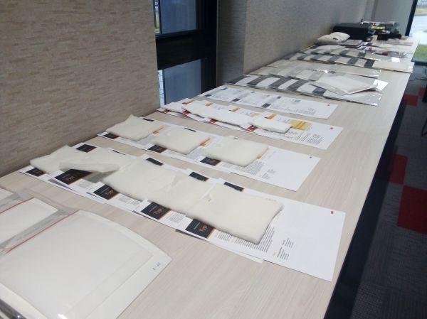 Seminarium z zakresu materiałów odblaskowych Scotchlite iwłóknin ocieplających Thinsulate