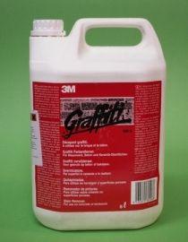 3M GR3 Środek do usuwania graffiti 5L