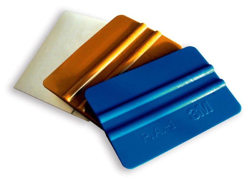 3M PA-1B Rakla plastikowa niebieska