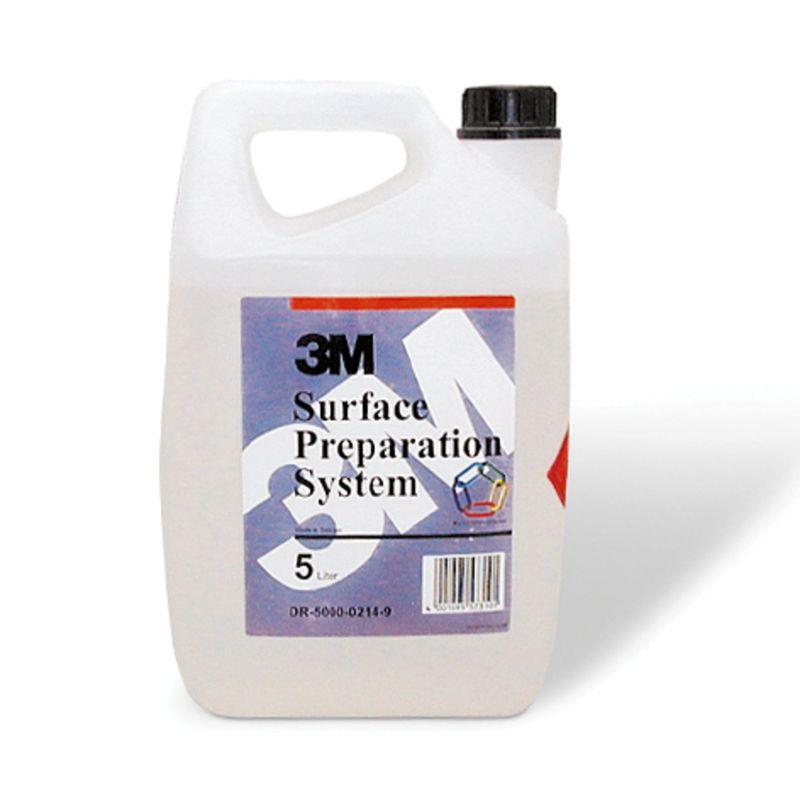 Surface Preparation 3M - płyn do przygotowania powierzchni