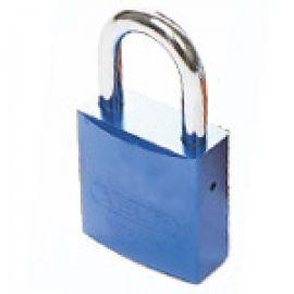 Brady 051371 Kłódki aluminiowe - zestaw 6 szt