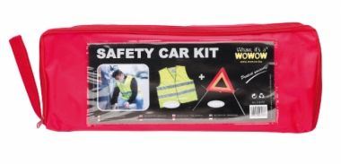 Zestaw sygnalizacyjny Safety Car Kit