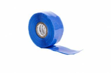 Taśma szybkomocująca niebieska 1500038