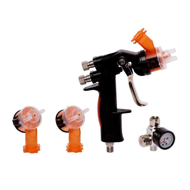 3M 16577 Pistolet lakierniczy AccuSpray HG14 1,4mm