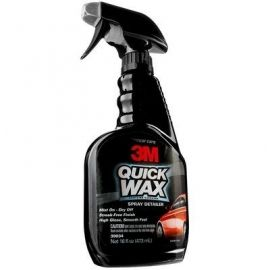 3M 39034 Szybki wosk w sprayu Quick Wax 473ml