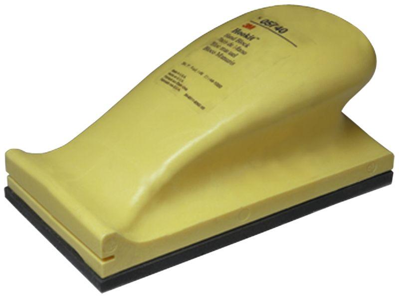 3M 5740 Blok piankowy ręczny twardy 140 x 170 mm