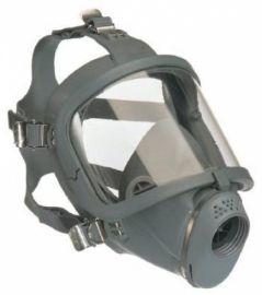 Maska pełna Scott 3M 5511987 Sari ze szklanym wizjerem
