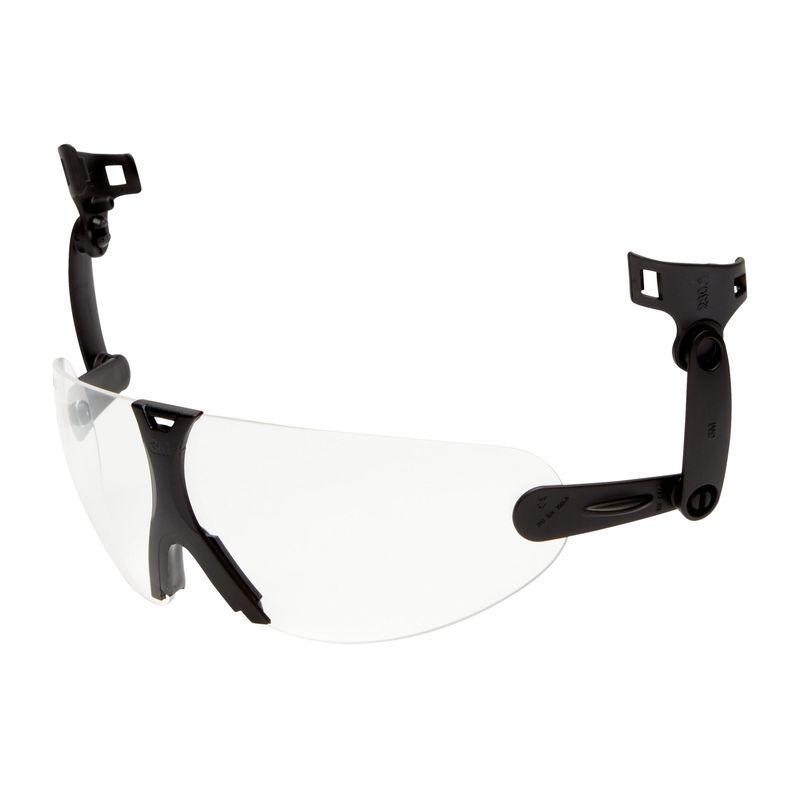 3M V9 Okulary ochronne do hełmu