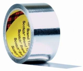 3M 425 Taśma aluminiowa 12 mm x 55 m