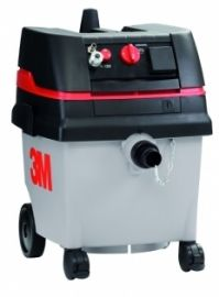 3M Odkurzacz przemysłowy (klasa M) 50 L