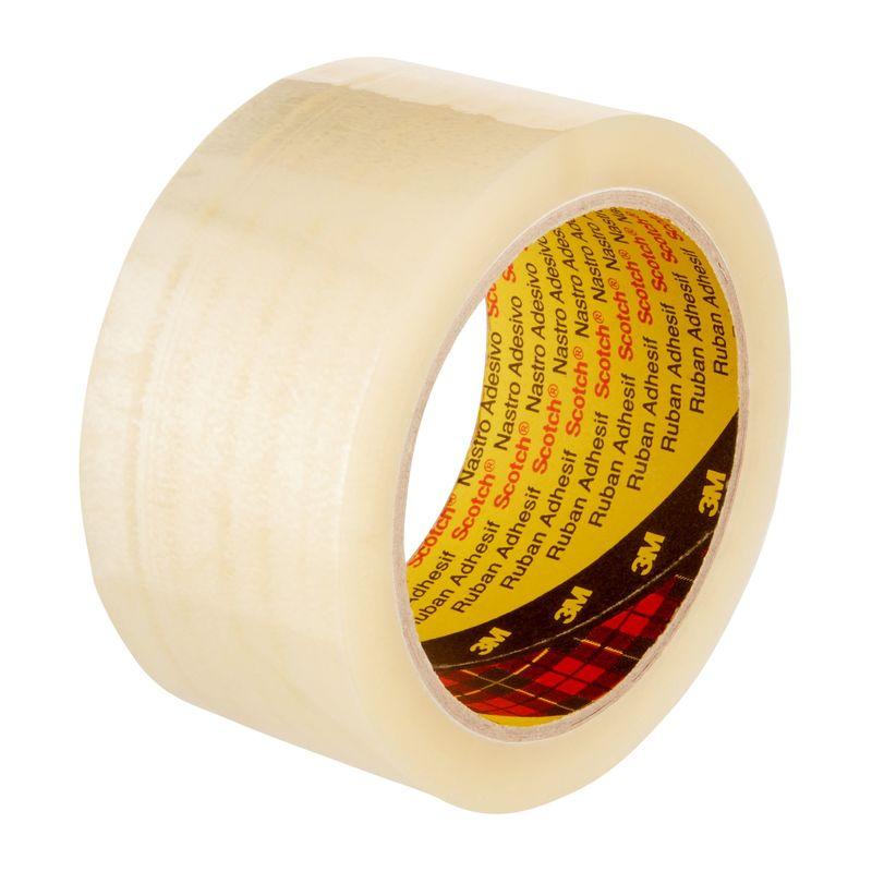 3M 371 Taśma pakowa 3M Scotch przeźroczysta