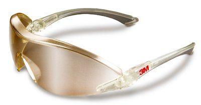 3M 2844 Okulary ochronne - lustrzane
